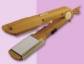 krepovací kleště 2 v 1 (krepovací kleště + žehlička na vlasy), ETA