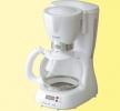 PRESTO kávovar s multifunkčním displejem a denním časem ETA