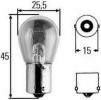 P21W 12V žárovka, zadní mlhovka, výrobce HELLA