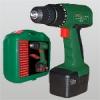 ABS 18 E BMC aku vrtačka/šroubovák v kufru s příslušenstvím DWT