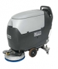 BA 451 mycí stroj na pevné podlahy s kráčející obsluhou, NILFISK