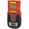 BDM100 Měřič vzdáleností Black and Decker