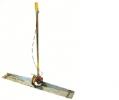 BAS 1500 E vibrační lišta na beton