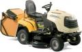 2250 RDH - komunální travní traktor se zadním výhozem