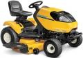 All Rounder 50 - revoluční traktor s bočním výhozem a nulovým poloměrem otáčení