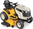 GT 1224 - travní traktor s bočním výhozem