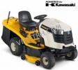 CC 1018 KHN - travní traktor