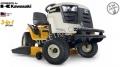 CC 1224 KHP - travní traktor