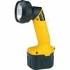 DW904 Aku svítilna pro 12 V bez akumulátoru DEWALT