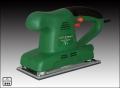 ESS-280 VS, Vibrační bruska 280 W s regulací otáček DWT