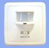 Infraspínač osvětlení s PIR a zvukovou detekcí
