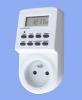 Elektronické spínací hodiny- týdenní - pro indukční zátěž