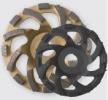 KEY 150 BETON, diamantový brusný talíř do brusky HILTI