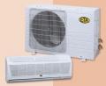 nástěnná splitová klimatizace + 5 m Cu potrubí v ceně výrobku, ETA