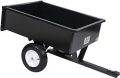 AF 303 vozík za travní traktory AgriFab