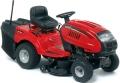160/92 H - dvouválcový travní traktor se zadním výhozem