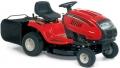 LC 125 - travní traktor se zadním výhozem