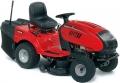 LN 200 H - dvouválcový travní traktor se zadním výhozem