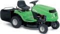 Master Cut 76 - travní traktor se zadním výhozem