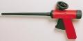 PUPK 2 plastová pistole Fischer pro aplikaci montážních pěn