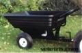 Víceúčelový vozík CRAFTSMAN POLY