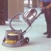STR 701 L Víceúčelový rotační stroj (bruska, čistící stroj)