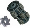 loupací lamela D54, 22 mm pro frézy VA 25 S VonArx