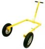 přepravní vozík frézy