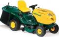 HE 5175 Comfort - travní traktor se zadním výhozem