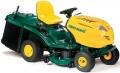 HN 5185 Comfort - travní traktor se zadním výhozem