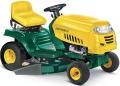 RS 7125 - travní traktor s bočním výhozem