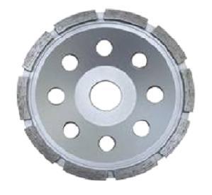 diamantový kotouč brusný 180 mm, BETON jednořadý, ALFA
