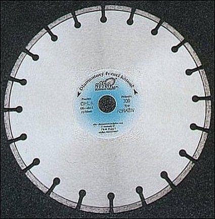 ABRASIV 300, řezací diamantový kotouč