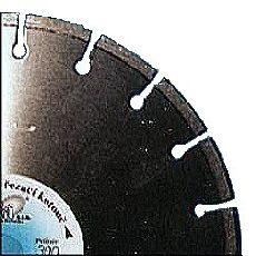 ALCON 350, řezací diamantový kotouč