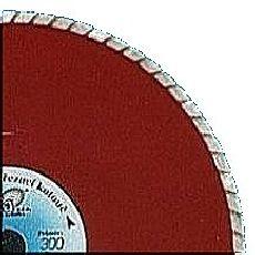 COBRA 300, řezací diamantový kotouč