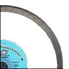 řezný diamantový kotouč 150 mm, KERAMIK - tvrdé keramické obklady, ALFA