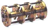 rotor čtyřosý náhradní bez osazení