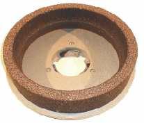 brusný kruh kompletní, zrno 30