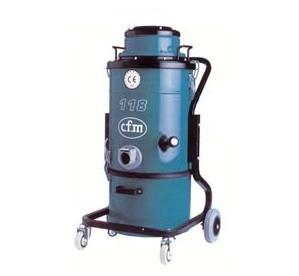 CFM 118 C průmyslový vysavač