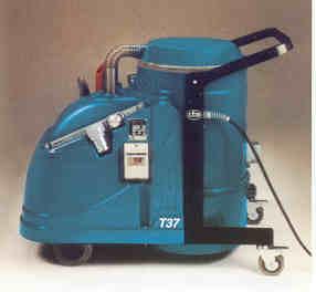 CFM T37 C průmyslový vysavač