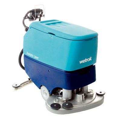 Duomatic Laser 75 SET aku mycí stroj WETROK