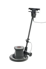 EP 430 jednokotoučový čistící a leštící stroj
