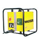 FUE 3/042/200 měnič frekvence a napětí WACKER