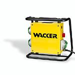 FUE 4/250/200 měnič frekvence a napětí WACKER