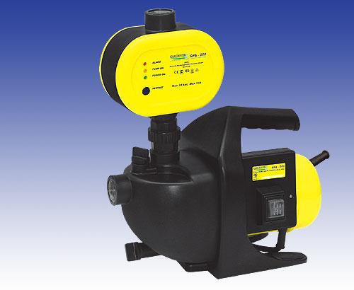 GPA-800 automatická vodárna Gardener DWT