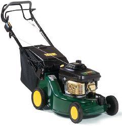 YM 6021 SAK sekačka na trávu